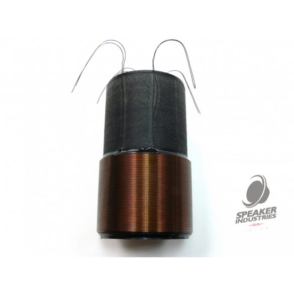 "3""  Aluminium Voice Coil 8 Layer"