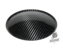 Carbon Dust Cap DN - 150 mm