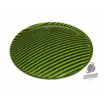 Lime Grün Abdeckkappe DN - 150 mm