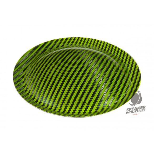 Lime Grün Abdeckkappe DN - 165 mm