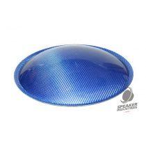 Blue Carbon Dust Caps DN - 300 mm